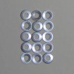 15x M3 Standard Washers