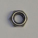 1x M8 Nyloc Nut