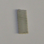 1x M8 Nylon Thread